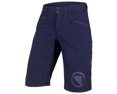 Endura SingleTrack Short II (Navy) (M)