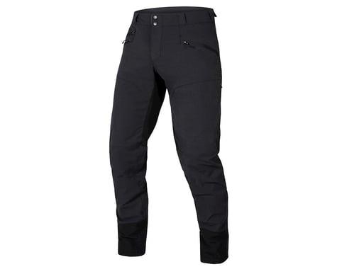 Endura SingleTrack Trouser II (Black) (L)