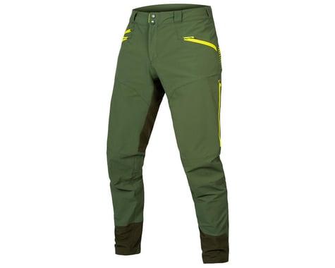 Endura SingleTrack Trouser II (Forest Green) (M)