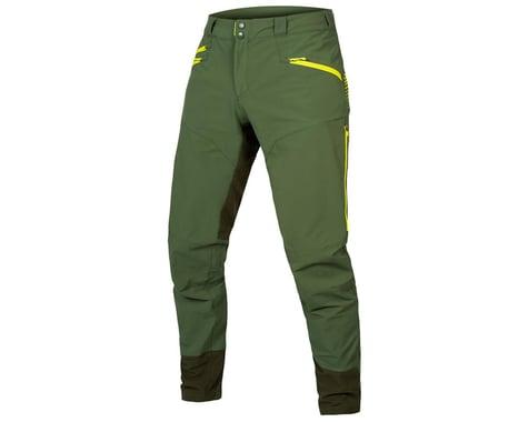 Endura SingleTrack Trouser II (Forest Green) (XL)