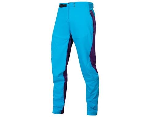Endura MT500 Burner Pant (Electric Blue) (M)