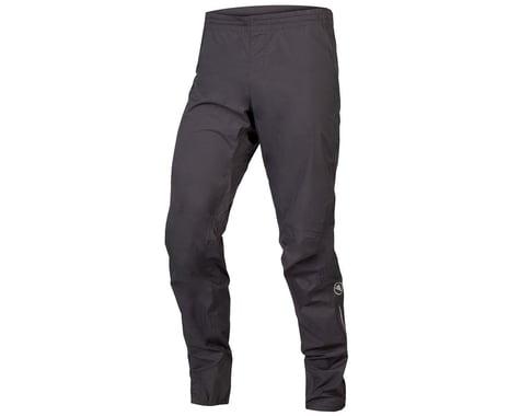 Endura GV500 Waterproof Trouser (Anthracite) (L)