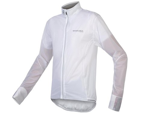 Endura FS260-Pro Adrenaline Race Cape II (White) (S)