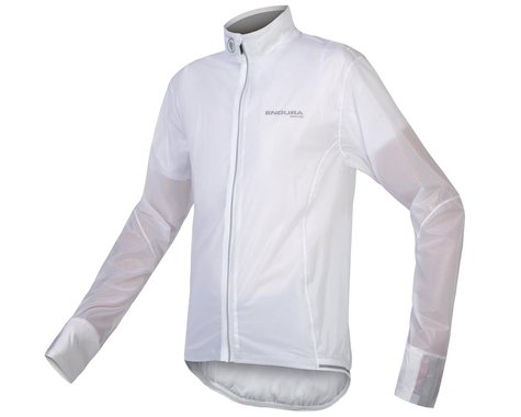 Endura FS260-Pro Adrenaline Race Cape II (White) (M)