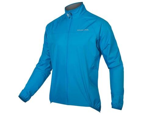 Endura Men's Xtract Jacket II (Hi-Viz Blue) (L)