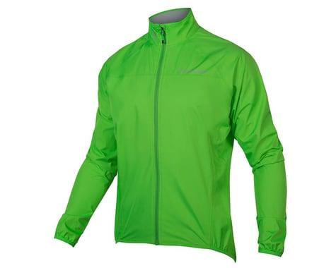 Endura Men's Xtract Jacket II (Hi-Viz Green) (2XL)