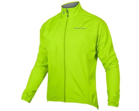 Endura Men's Xtract Jacket II (Hi-Viz Yellow) (L)