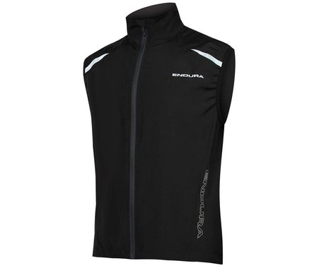 Endura Men's Hummvee Gilet Vest (Black) (2XL)