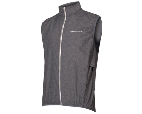 Endura Pakagilet Vest (Black) (S)