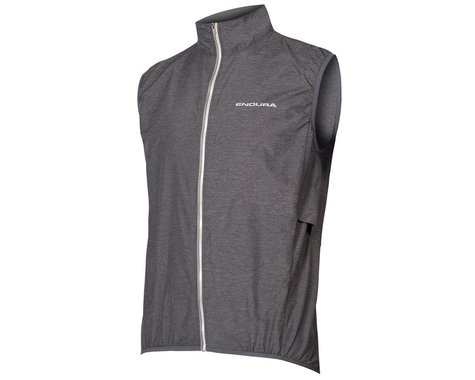 Endura Pakagilet Vest (Black) (M)