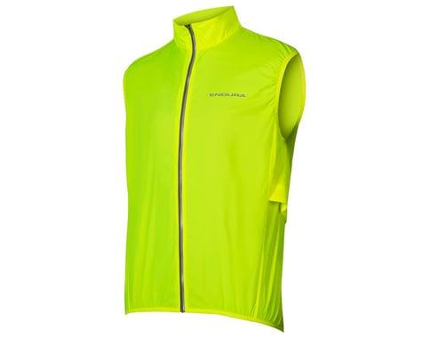 Endura Pakagilet Vest (Hi-Vis Yellow) (2XL)