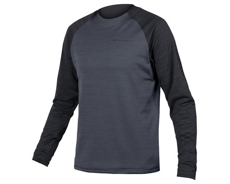 Endura Men's Singletrack Fleece (Black) (L)