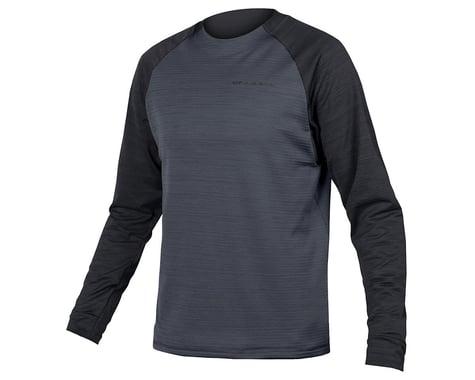 Endura Men's Singletrack Fleece (Black) (2XL)