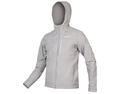 Endura Hummvee Waterproof Hooded Jacket (Fossil) (L)