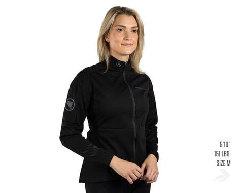 Endura Women's Windchill Jacket II (Black) (S)