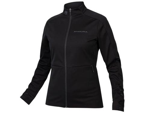Endura Women's Windchill Jacket II (Black) (M)