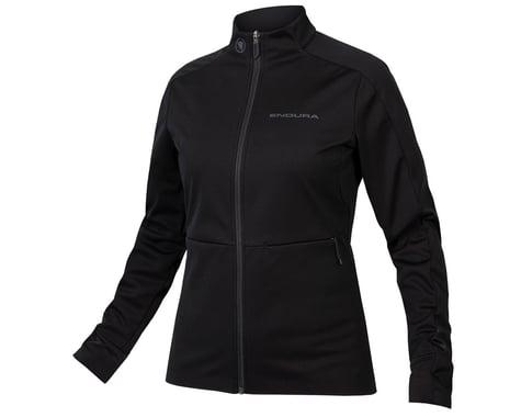 Endura Women's Windchill Jacket II (Black) (XL)