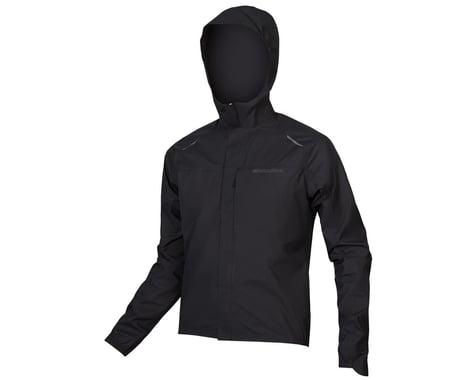Endura GV500 Waterproof Jacket (Black) (M)