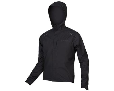 Endura GV500 Waterproof Jacket (Black) (L)