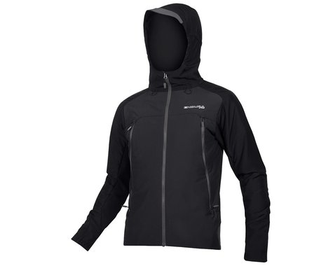 Endura MT500 Freezing Point Jacket II (Black) (XL)