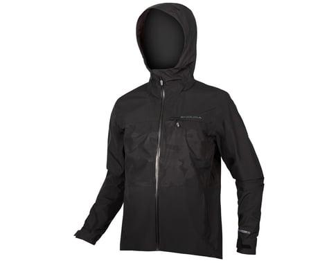 Endura SingleTrack Jacket II (Black) (L)