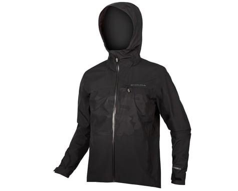 Endura SingleTrack Jacket II (Black) (2XL)