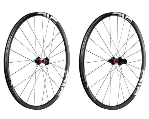 "Enve M5 Mountain Wheelset (Black/Silver) (Micro Spline) (15 x 110, 12 x 148mm) (29"" / 622 ISO)"