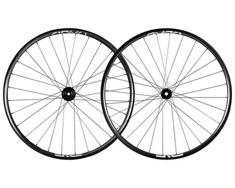 "Enve AM30 Carbon Mountain Bike Wheelset (Black) (Micro Spline) (15 x 110, 12 x 148mm) (29"" / 622 ISO)"