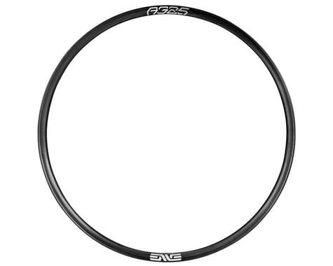 Enve AG25 Foundation Series Carbon Rim (Black) (24H) (Presta) (700c / 622 ISO)