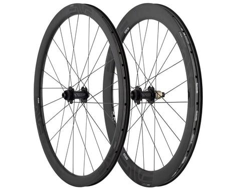 Enve SES 3.4 Carbon Wheelset (Black) (Shimano/SRAM 11spd Road) (12 x 100, 12 x 142mm) (700c / 622 ISO)