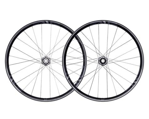 Enve G27 Disc Brake Gravel Wheelset (Black) (Shimano/SRAM 11spd Road) (12 x 100, 12 x 142mm) (650b / 584 ISO)