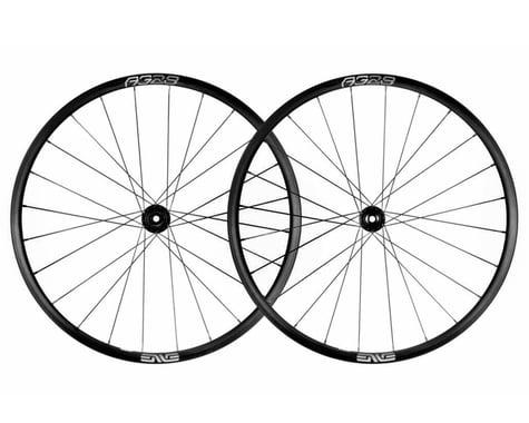 Enve AG28 Foundation Series Disc Brake Gravel Wheelset (Black) (SRAM XDR) (12 x 100, 12 x 142mm) (650b / 584 ISO)