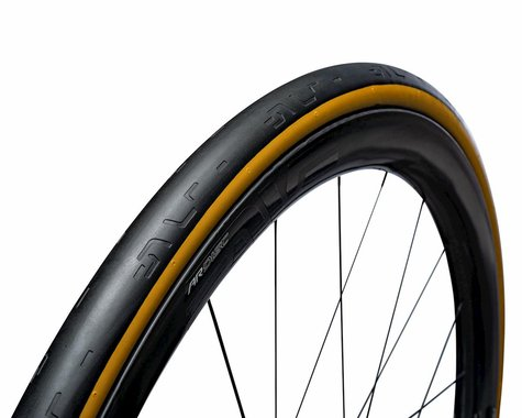 Enve SES Road Tubeless Tire (Tan Wall) (25mm) (700c / 622 ISO)