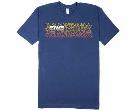 Enve Matrix Short Sleeve T-Shirt (Blue) (2XL)
