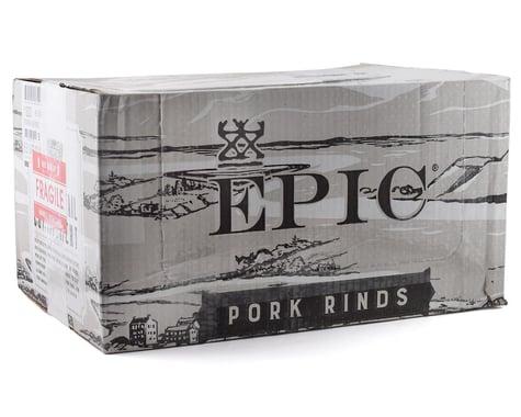 Epic Provisions Sea Salt Pepper Pork Rinds (12 | 2.50oz Bags)