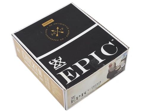 Epic Provisions Chicken Sesame BBQ Bar (12 | 1.5oz Packets)