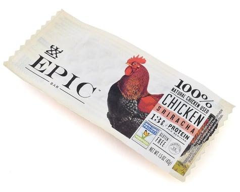Epic Provisions Chicken Sriracha Bar (1 | 1.5oz Packet)