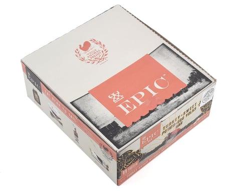 Epic Provisions Turkey Sweet Potato and Egg Yolk Bar (12   1.5oz Packets)