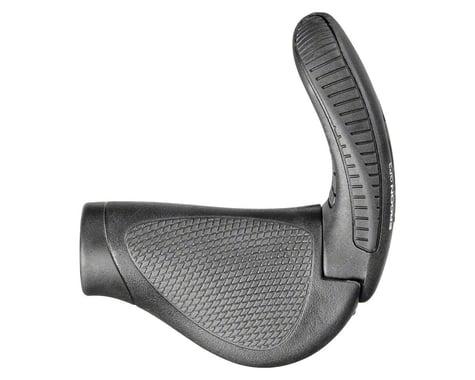 Ergon GP3 Gripshift (Black/Grey) (L)
