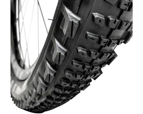 "E*Thirteen Semi-Slick Enduro Tubeless Tire (Black) (2.35"") (27.5"" / 584 ISO)"