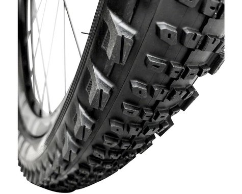 "E*Thirteen Semi-Slick Enduro Tubeless Tire (Black) (2.35"") (29"" / 622 ISO)"