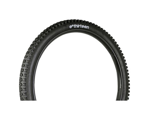 "E*Thirteen All-Terrain Enduro Tubeless Tire (Black) (2.4"") (27.5"" / 584 ISO)"