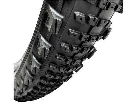 "E*Thirteen Semi-Slick Trail Tubeless Tire (Black) (2.35"") (27.5"" / 584 ISO)"