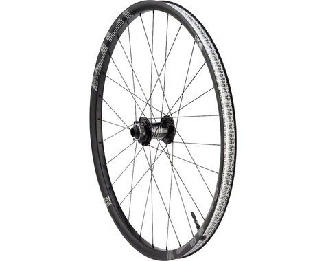 "E*Thirteen TRSr SL Disc Mountain Front Wheel (Black) (15 x 110mm) (27.5"" / 584 ISO)"
