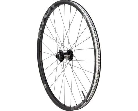 "E*Thirteen TRSr SL Disc Mountain Front Wheel (Black) (15 x 110mm) (29"" / 622 ISO)"