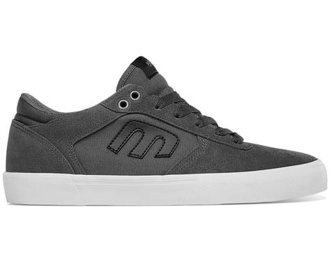 Etnies Windrow Vulc Flat Pedal Shoes (Dark Grey) (10)