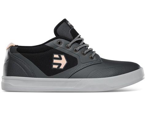 Etnies Semenuk Pro Flat Pedal Shoes (Dark Grey/Grey) (9)