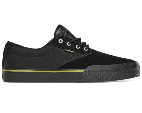 Etnies Jameson Vulc X Doomed Flat Pedal Shoes (Black) (9)