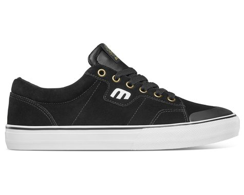 Etnies Kayson X Doomed Flat Pedal Shoes (Black) (10)