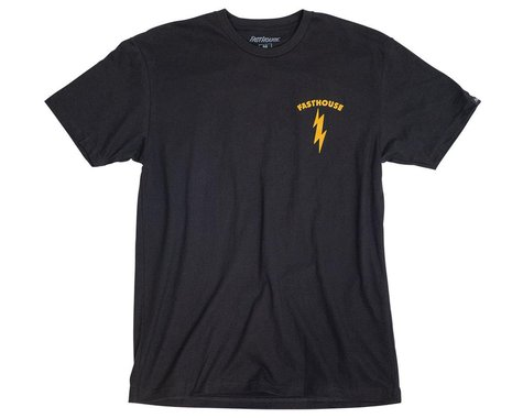 Fasthouse Inc. Victory or Death T-Shirt (Black) (S)